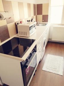 Sophia Apartment, Apartmány  Iaşi - big - 41