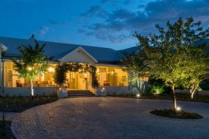 Cape Vue Country House, Penzióny  Franschhoek - big - 18
