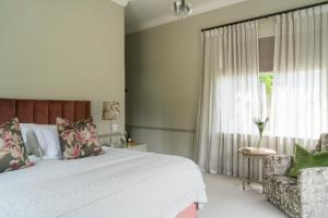 Cape Vue Country House, Pensionen  Franschhoek - big - 12