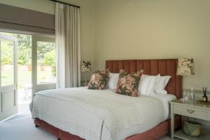 Cape Vue Country House, Pensionen  Franschhoek - big - 13