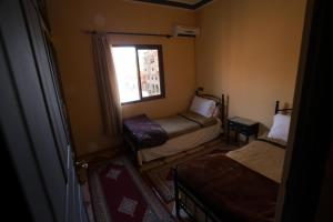 Residence Rosas, Guest houses  Ouarzazate - big - 17