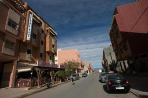 Residence Rosas, Guest houses  Ouarzazate - big - 37