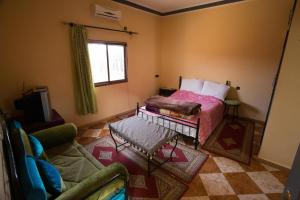 Residence Rosas, Guest houses  Ouarzazate - big - 19