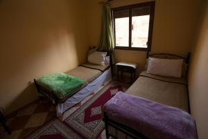 Residence Rosas, Guest houses  Ouarzazate - big - 20