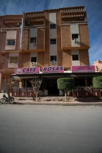Residence Rosas, Guest houses  Ouarzazate - big - 35