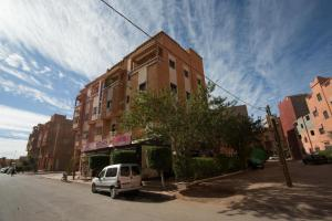 Residence Rosas, Guest houses  Ouarzazate - big - 36