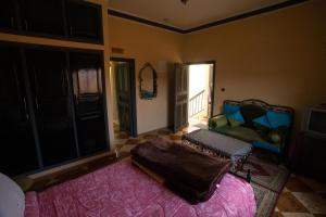 Residence Rosas, Guest houses  Ouarzazate - big - 27
