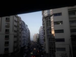 Particulier, Apartmány  Casablanca - big - 8