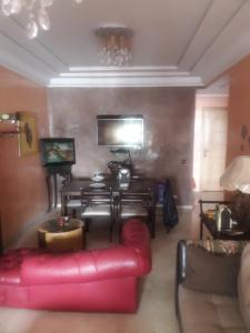 Particulier, Apartmány  Casablanca - big - 7