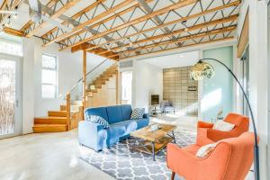 Fabulous 4BR Condo by Abbot Kinney W/Parking, Appartamenti  Los Angeles - big - 7