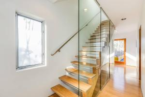 Fabulous 4BR Condo by Abbot Kinney W/Parking, Apartmány  Los Angeles - big - 33