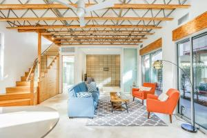 Fabulous 4BR Condo by Abbot Kinney W/Parking, Appartamenti  Los Angeles - big - 32