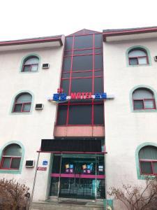 Donggoong Motel, Motelek  Phjongcshang - big - 7