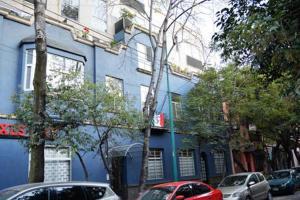 Departamento Yucantán Condesa, Ferienwohnungen  Mexiko-Stadt - big - 2