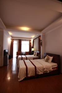 Hotel Bao Ngoc - Da Lat