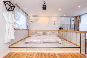 Chunxi Hostel, Ostelli  Dali - big - 22