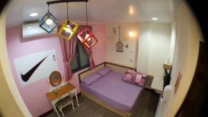 Long Yuan Hotel, Gasthäuser  Budai - big - 72