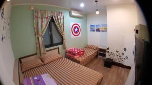 Long Yuan Hotel, Gasthäuser  Budai - big - 37