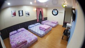 Long Yuan Hotel, Gasthäuser  Budai - big - 36