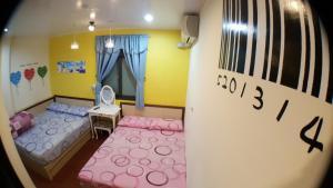 Long Yuan Hotel, Gasthäuser  Budai - big - 59