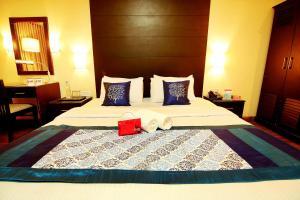 OYO 2159 Hotel SN Sujatha Inn, Hotely  Munnar - big - 14