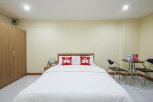 ZEN Rooms Ramkhamhaeng Mansion Bangkok