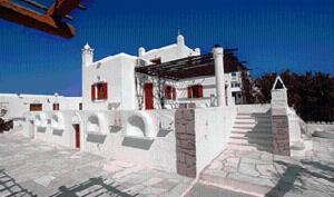 obrázek - Villa Vasilis