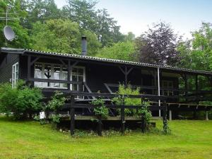 Three Bedroom Holiday home in Bryrup