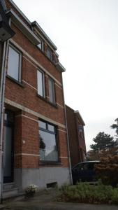 B&B-Fine Fleur, Bed and Breakfasts  Zottegem - big - 25
