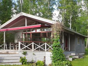 Holiday Home Erkers, Дома для отпуска  Tived - big - 1