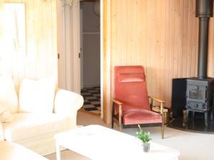 Three-Bedroom Holiday home in Kirke Hyllinge 2, Ferienhäuser  Kirke-Hyllinge - big - 7