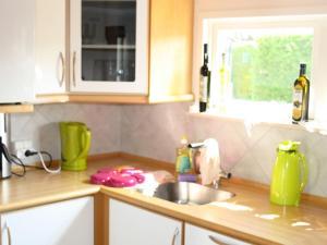 Three-Bedroom Holiday home in Kirke Hyllinge 2, Ferienhäuser  Kirke-Hyllinge - big - 8