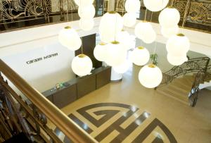 Отель Сагаан Морин - фото 15