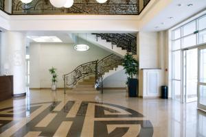 Отель Сагаан Морин - фото 19