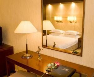 Отель Сагаан Морин - фото 20