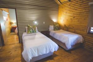 Elands River Lodge, Kunyhók  Machadodorp - big - 31