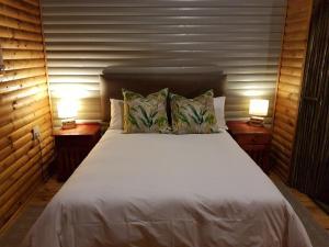 Elands River Lodge, Lodges  Machadodorp - big - 33