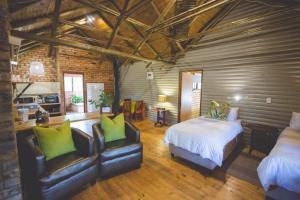 Elands River Lodge, Lodges  Machadodorp - big - 34