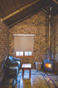 Elands River Lodge, Lodges  Machadodorp - big - 36