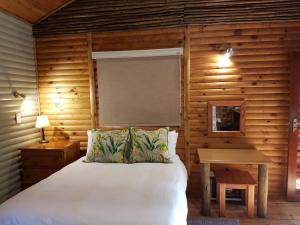 Elands River Lodge, Lodges  Machadodorp - big - 37