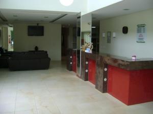 Castle's Hotel, Отели  Santa Helena de Goiás - big - 3