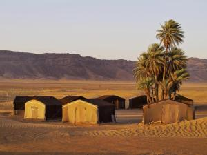 Residence Rosas, Guest houses  Ouarzazate - big - 28
