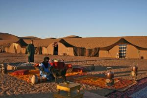 Residence Rosas, Guest houses  Ouarzazate - big - 31