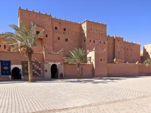Residence Rosas, Guest houses  Ouarzazate - big - 32