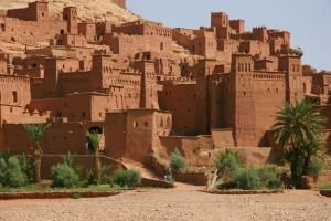 Residence Rosas, Guest houses  Ouarzazate - big - 33
