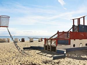 Holiday Home Strandpark, Apartments  Großenbrode - big - 3