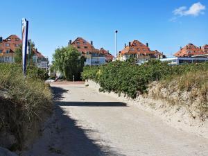 Holiday Home Strandpark, Apartments  Großenbrode - big - 8