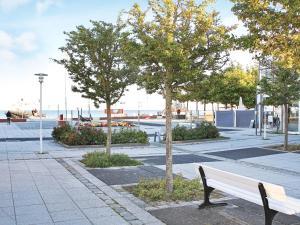 Holiday Home Strandpark, Apartments  Großenbrode - big - 10