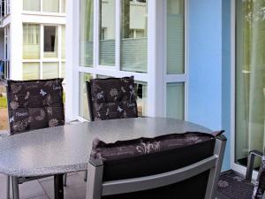 Holiday Home Strandpark, Apartments  Großenbrode - big - 15