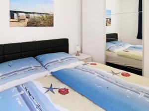 Holiday Home Strandpark, Apartments  Großenbrode - big - 20